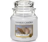 Yankee Candle Autumn Pearl 411 g
