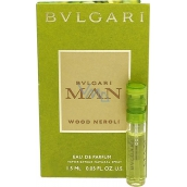 Bvlgari Man Wood Neroli Eau De Parfum Spray 1.5 ml