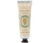 Panier des Sens Almonds luxury moisturizing hand cream 10 ml
