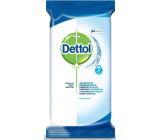 Dettol Antibacterial wipes for surfaces 84 pieces