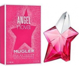Thierry Mugler Angel Nova perfumed water refillable bottle for women 50 ml
