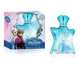 Frozen Elsa eau de toilette for children 50 ml