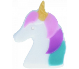 Bomb Cosmetics Unicorn - Don't Stop Believing 3D Natural glycerin soap 120 g