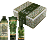 Tesori d Oriente Thai Spa perfumed water for women 100 ml + shower gel 250 ml + bath foam 500 ml, gift set