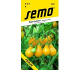 Semo Tomato - pear yellow Perun 0,2 g