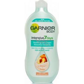 Garnier Intensive 7 days soothing gel cream peach extract 400 ml