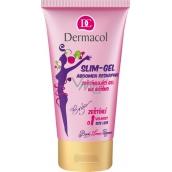 Dermacol Enja Slim-Gel Abdomen Reshaping Slimming Gel 150ml