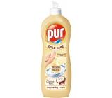 Pur Gold Care Coconut Milk 700 ml dishwashing detergent