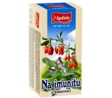 Apotheke For immunity with goji tea 20 x 2 g