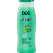 Dixi Nettle anti-hair loss shampoo for all hair types 400 ml