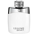 Montblanc Legend Spirit Eau de Toilette 100 ml Tester