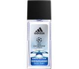 Adidas UEFA Champions League Arena Edition perfume deodorant glass for men 75 ml