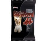 Mlsoun Mini Stick játrové doplňkové krmivo pro psy 50 g