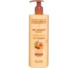 Evoluderm Miel Gourmand Exotic Shower Gel 500 ml