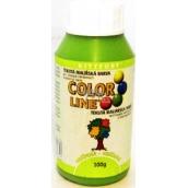 Kittfort Color Line liquid paint Pea 100 g