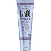 Taft 7 Days Smooth Styling Balm balzám uhlazuje vlasy a chrání je před krepatěním 75 ml