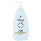 Nubian D-panthenol After sun milk 500 ml dispenser