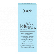 Ziaja Jeju SPF10 Face cream with anti-inflammatory and antibacterial effects 50 ml