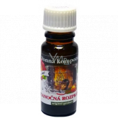 Slow-Natur Christmas fairy tale Fragrant oil 10 ml