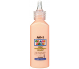 Amos Colors for glass 3. Coral 22 ml