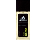 Adidas Pure Game EdP 75 ml men's scent deodorant glass