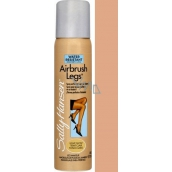 Sally Hansen Airbrush Legs Toning Foot Spray 01 Light Glow 75 ml