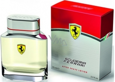 Ferrari Scuderia After Shave 75 ml