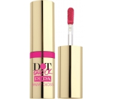 Pupa Dot Shock Balmy Gloss lip gloss with balsamic effect 003 Glam Red 6.5 ml