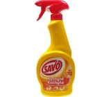 Savo Kitchen Liquid Dirt Cleaner Spray 500 ml