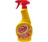 Savo Kitchen liquid soap dispenser 500 ml sprayer