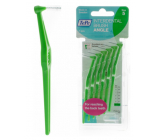 TePe Angle Interdental brushes 0.8 mm green 6 pieces