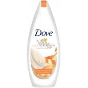 Dove Cashmere Smooth Nourishing Shower Gel 250 ml