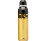 Nike Gold Edition Man deodorant sprej 200 ml
