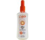 Calypso Dry Oil SPF30 olej na opalování 200 ml