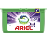 Ariel 3in1 Lavender Freshness Washing Gel Capsules 28 pieces 756 g
