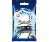 Wilkinson Hydro Connect 5 replacement heads 1 piece