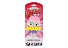 Albi Andělíček strážníček - Fairy star pendant 8.5 cm