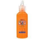 Amos Colors for glass 2. Orange 22 ml