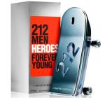 Carolina Herrera 212 Men Heroes Eau de Toilette for Men 50 ml