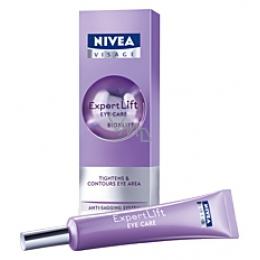 Nivea Visage Expert Lift Eye Cream for skin off 15 ml