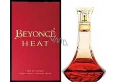 Beyoncé Heat EdP 50 ml Women's scent water