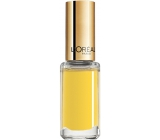 Loreal Paris Color Riche Le Vernis nail polish 302 Exotic Canaries 5 ml