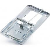 Brooch Metal rat trap 9 cm x 16 cm 1 piece