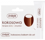 Ziaja Coconut Lip Balm 10 ml