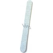 Emery nail file white 1 piece 5307