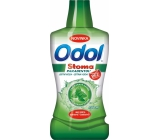 Odom Stoma Paradentol mouthwash 500 ml