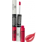 Dermacol 16H Lip Color long-lasting lip paint 03 3 ml and 4.1 ml