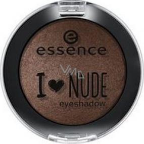 Essence I Love Nude Eyeshadow Eyeshadow 06 Coffee Bean 1.8 g