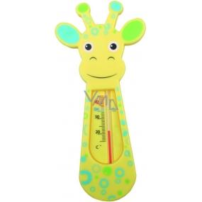 Schneider Thermometer bath giraffe 1 piece