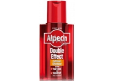 Alpecin Energizer Caffeine Double-Effect Caffeine shampoo against dandruff and hair loss 200 ml